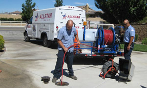 Septic Tank Repair & Services Littlerock CA